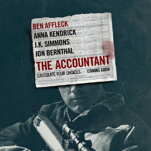 Un om de afaceri se judecă după ce i-a apărut fotografia timp de 1 secundă în The Accountant