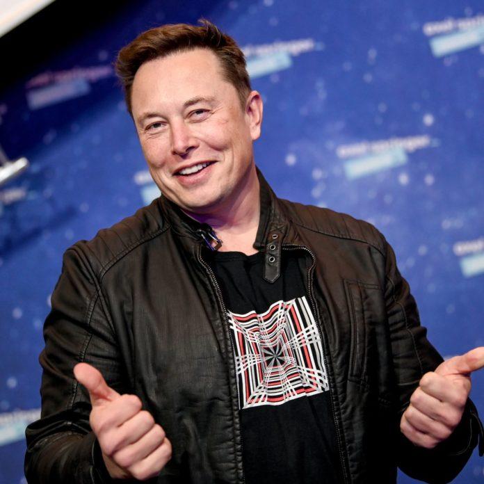 Elon Musk primește un nou titlu funky