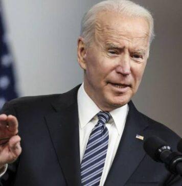 Joe Biden dublează fondul pentru vreme nefavorabilă