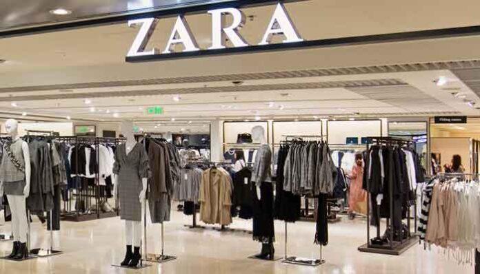 Apelurile la boicotarea Zara răsună după ce designerul său principal a atacat modelul palestinian cu comentarii islamofobe