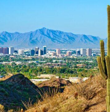 Arizona isi pregateste camera de gazare
