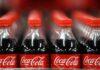 Coca-Cola se confruntă cu probleme legate de eticheta personalizată