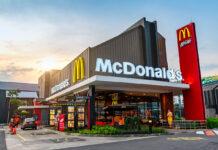 McDonald's intră pe ultimul loc în sondajul Fast-Food