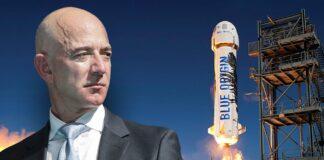 Un tânăr de doar 18 ani va fi la bordul rachetei Blue Origin