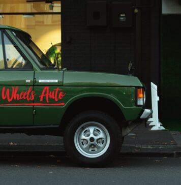 Care sunt modificările pe care le poți aduce mașinii tale pentru a-i schimba estetica