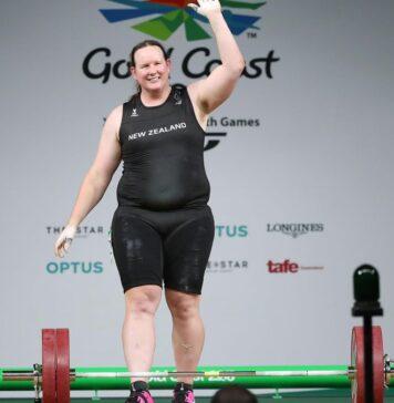 Halterofila transgender Laurel Hubbard face istorie la Jocurile Olimpice